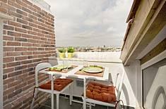 Appartement en location à Marvila Lisbonne