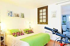 Apartment for 4 people in Ajuda Lisbon