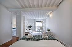 Apartment for 4 people in Graça Lisbon