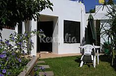 House for 2 people in Lagos Algarve-Faro