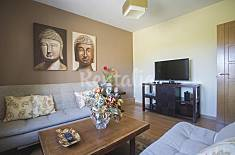 Apartment for 6 people in A Ponte Sarela A Coruña