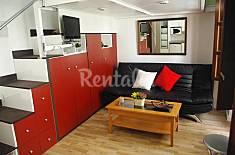 Apartment for 4 people in the centre of Granada Granada