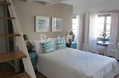 Apartment for rent in Lapa Santarém