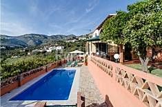 Apartment for 4 people in Andalusia Granada