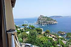Apartment for 6 people in Ischia Naples