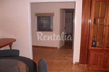 Apartamento en alquiler en algeciras centro algeciras c diz parque natural de los alcornocales - Alquiler apartamento algeciras ...