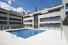 Apartamento para 7 personas en Las Arenas Madrid