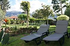 Apartamento para 4 pessoas em Madeira Ilha da Madeira