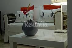 Appartement pour 2 personnes à Funchal Île de Madère