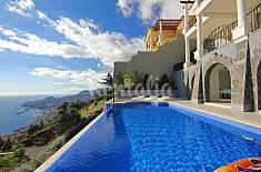 Apartamento para 8 pessoas em Funchal Ilha da Madeira