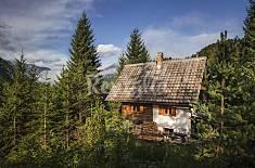 Casa para 5 pessoas em Alta Carniola/Gorenjska Alta Carniola/Gorenjska
