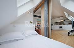 Apartment for 3 people in París Paris