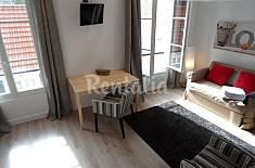 Apartment for rent in París Paris