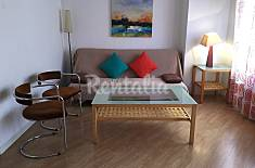 Apartment for 4 people in Madrid Madrid