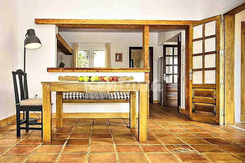 Apartamento en alquiler en san bartolom el islote san for Muebles san bartolome