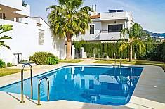 Appartement pour 6 personnes à Mijas Golf Malaga