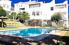 Apartamento para 4 personas en Manilva Málaga