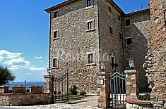 Apartment for 2 people in Gualdo Cattaneo Perugia