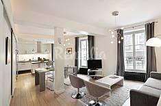 Apartamento para 8 personas en París París