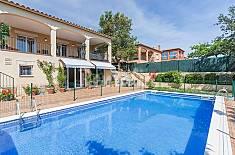 Apartamento para 8 personas en Sant Cebria Dels Alls Girona/Gerona