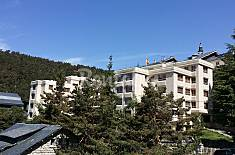 Apartamento para 2-4 personas Navacerrada Madrid