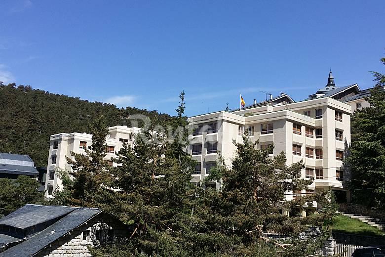 Apartamento para 2 4 personas navacerrada puerto de - Apartamentos en navacerrada ...