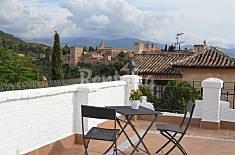 Apartment for 6 people in the centre of Granada Granada