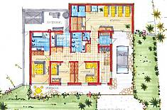 House for 10 people Kronplatz - Plan De Corones Bolzano