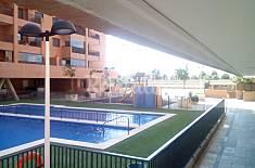 Apartamento compartido a 100 m de la playa Valencia