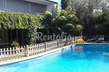 Villa Swimming pool Lisbon Cascais villa