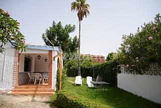 Villa Isabelita Málaga