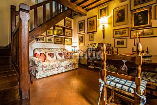 Apartment with 1 bedroom in Florence Florence