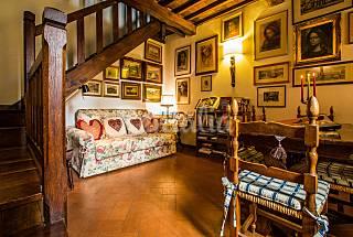 Apartamento de 1 habitación en Florencia Florencia