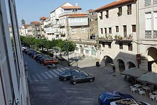 Apartment with 2 bedrooms in Pontevedra Pontevedra