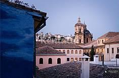 The Capitán Eco 3 apartment in Granada Granada
