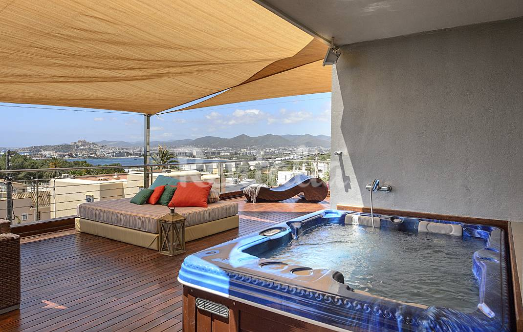 Villa Luxe Ibiza/Eivissa