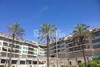 Apartamento para alugar a 500 m da praia Pontevedra