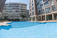 Apartamento de 3 habitaciones a 100 m de la playa Guipúzcoa