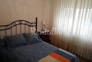 Appartement pour 5 personnes à Oviedo centre Asturies