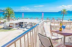 CAN VESES - Apartamento para 6 personas en port d'alcudia. Mallorca