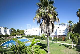 Vivenda para alugar a 1000 m da praia Tarragona