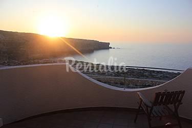 Primerisima Terraza Menorca Ciutadella de Menorca villa