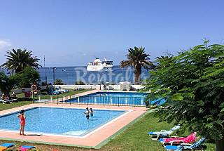 Apartment with 1 bedroom only 50 meters from the beach Tenerife