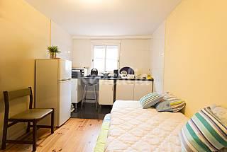 Apartamento en alquiler a 1500 m de la playa Oporto