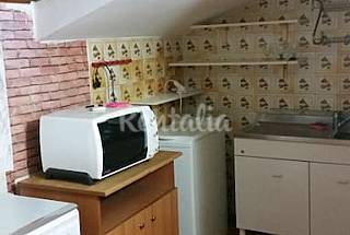 Apartment for rent 2 km from the beach Rome
