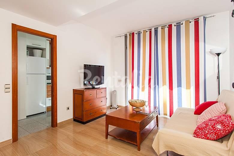 Apartamento en alquiler en barcelona centro l 39 hospitalet de llobregat barcelona - Apartamentos en alquiler barcelona ...