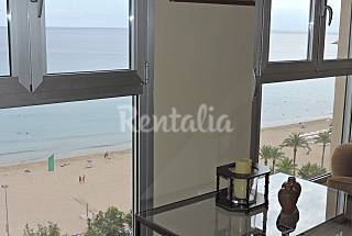 Amazing views with parking Alicante