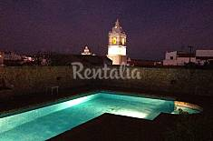 Apartment for 4 people only 200 meters from the beach Algarve-Faro