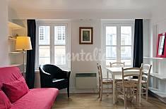 Apartamento en alquiler en París París