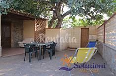 Villa a San Lorenzo a 500 m dalla spiaggia Siracusa